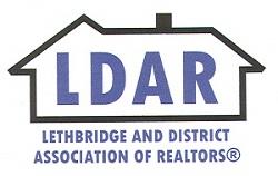 Lethbridge img src District Association of Realtors Logo